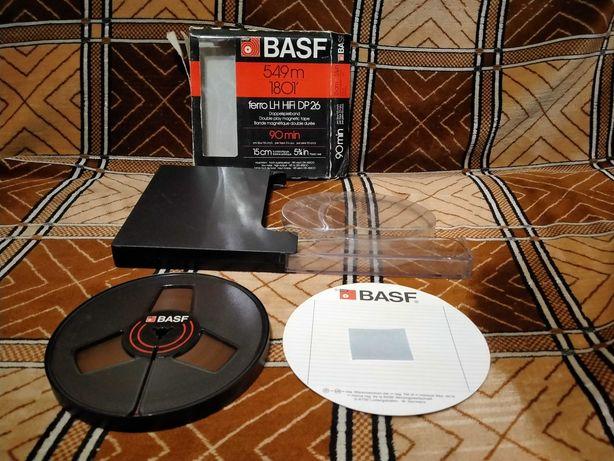 Бобина в отличном состоянии BASF