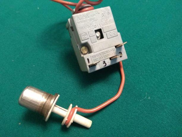 термостат..датчик температуры стиральной машины