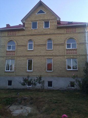 Петровское, дом, частично ремонт