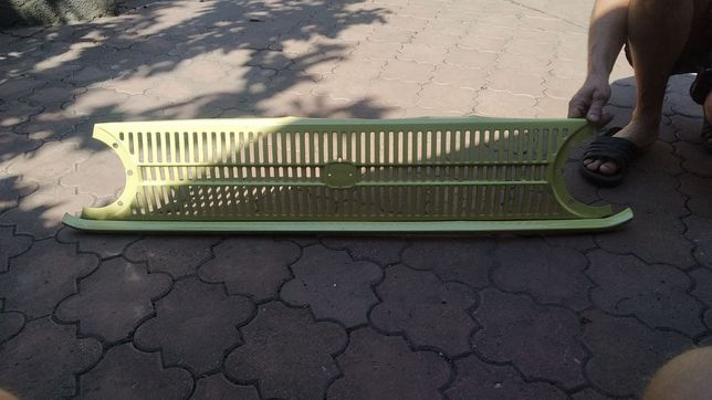 Решетка радиатора москвич 412