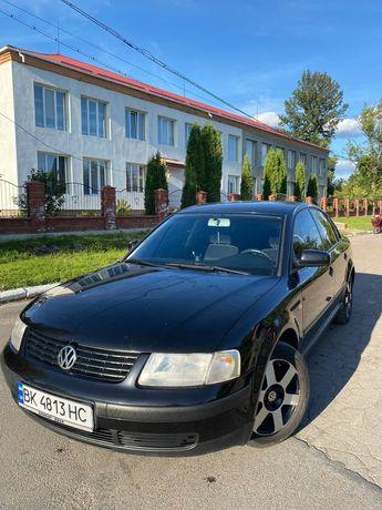 VW Passat b5 Germany