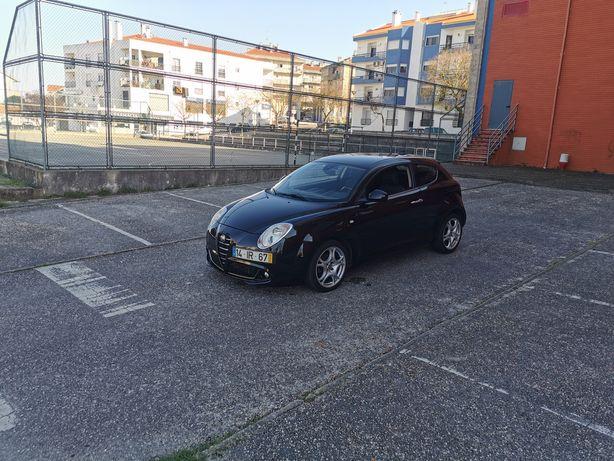 Alfa Romeu Mito 1.3 90cv