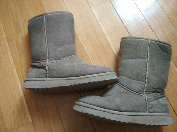 Сапоги, ботинки угги