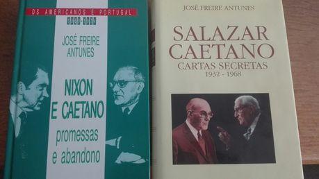 José Freire Antunes