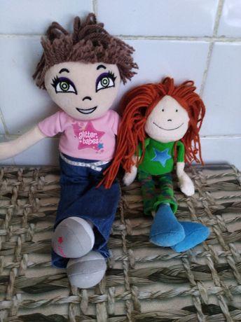 Кукла мягкая игрушка