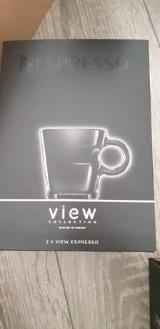 Набор чашек Nespresso Lume Espresso