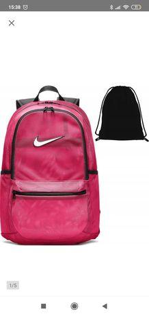 Plecak Nike siateczka