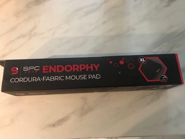 Podkładka pod mysz Spc Gear Cordura Endorphy XL