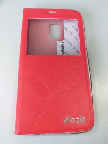Чехол книжка Samsung S5/i9600/G900