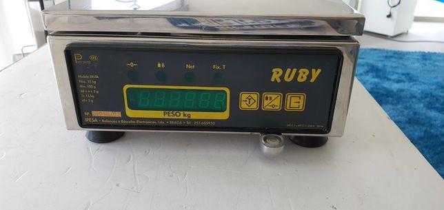 Balanca Ruby Delta 15kg