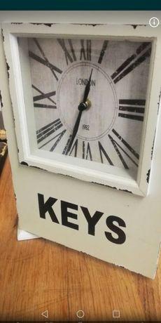 sprzedam zegar kominkowy London