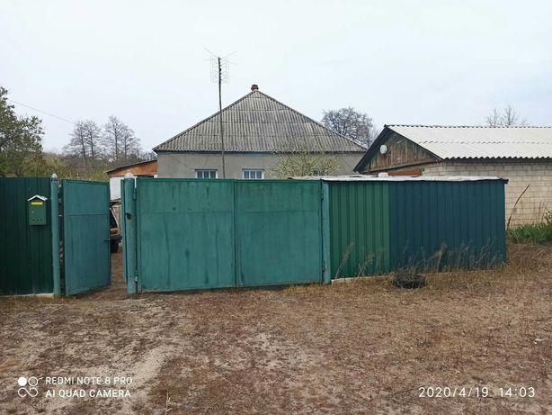 Продам дом в с. Кудряшовка