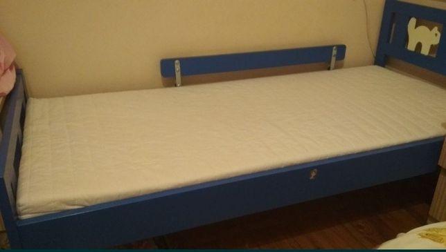 Дитяче ліжко Ikea