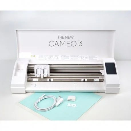 Режущий плоттер Cameo 3