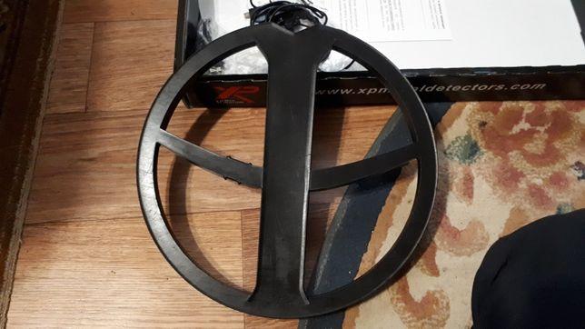 Deus XP X35 11 катушка бу