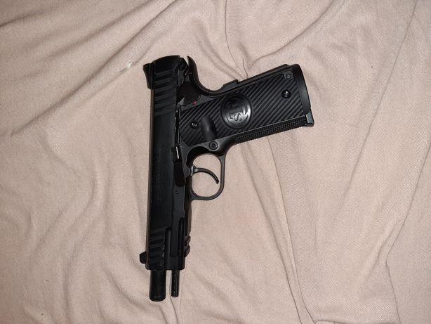 Pistolet STI Duty One Blowback