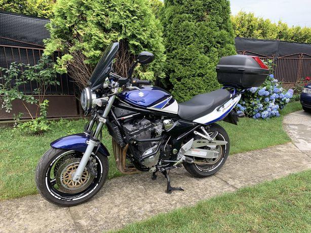 Suzuki gsf 1200 n bandit