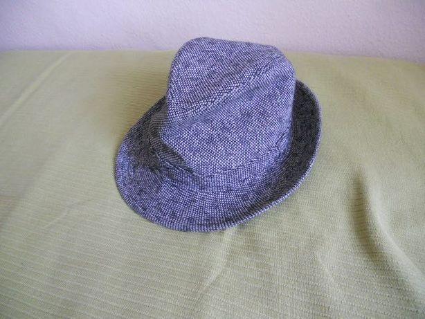 Zara kapelusz chłopięcy 7-9 lat