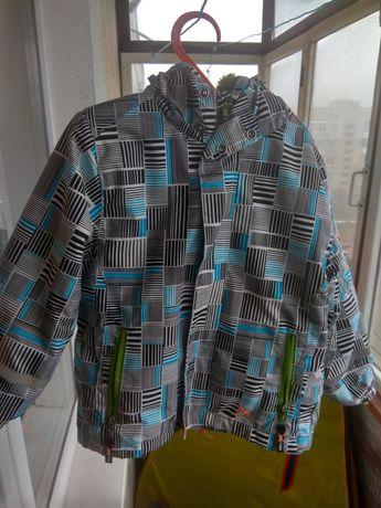 Куртка детская зима/осень