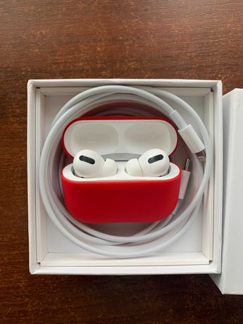 Apple AirPods Pro В идеальном состоянии