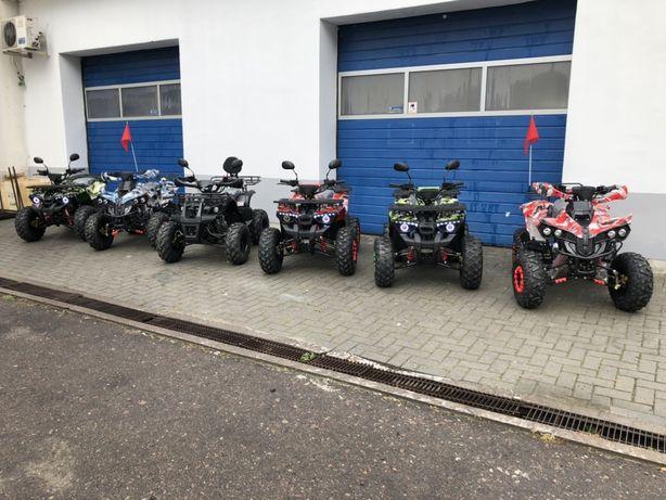 Квадроцикл 125 куб Різні. Hammer/ATV/Spark/Shineray/ Нові!