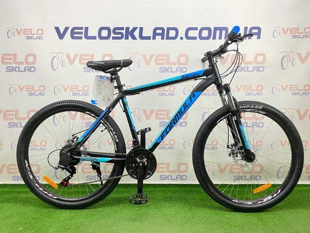 Горный велосипед на рост 150-180 FORMULA Motion 26