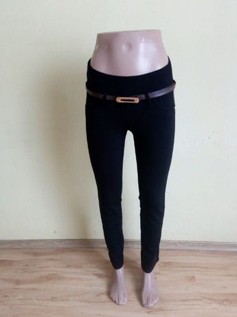 Черные брюки, штаны р.S