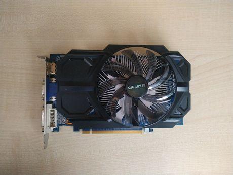 Karta graficzna Gigabyte Radeon R7 250 1GB