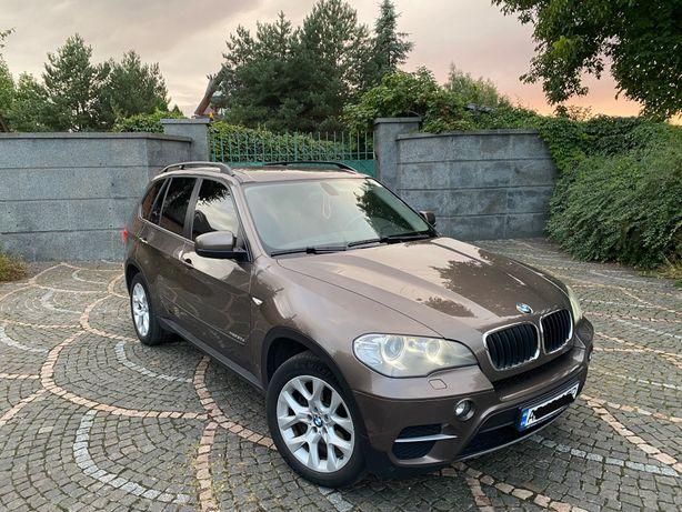 Прокат авто на Свадьбу   BMW X5