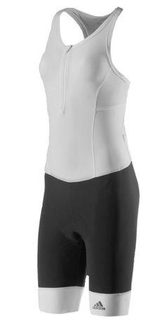 Adidas spodenki rowerowe damskie - XL