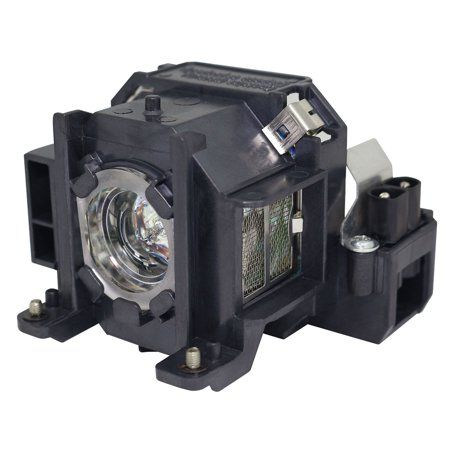 Lampada original para projector Epson EMP 1715 (ELPLP38V 13H010L38)