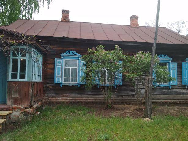 Домик на Днепре, село Каменка