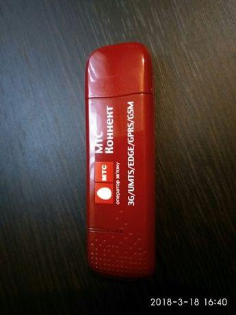 Интернет USB модем