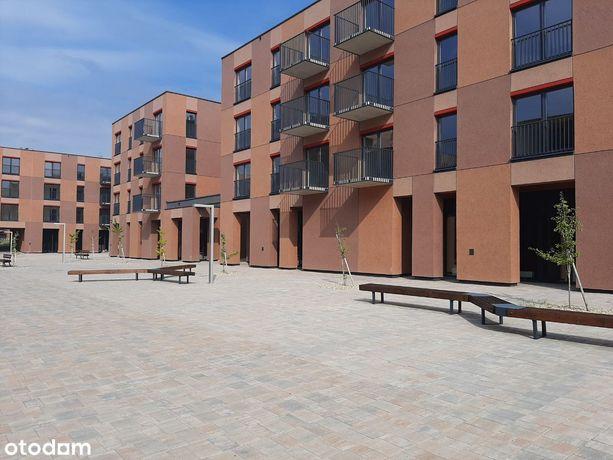 Katowice - Nowy Nikiszowiec - Lokal użytkowy 32 m2