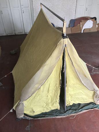 Палатка бу на запчасти
