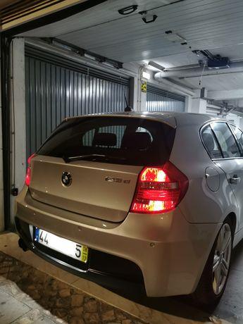 BMW 123d pack m NACIONAL 5 portas