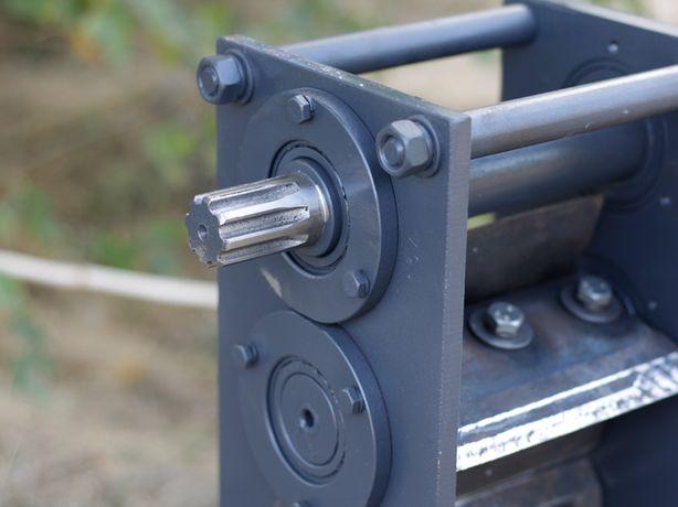 Измельчитель веток на 80 мм - Подрібнювач гілок