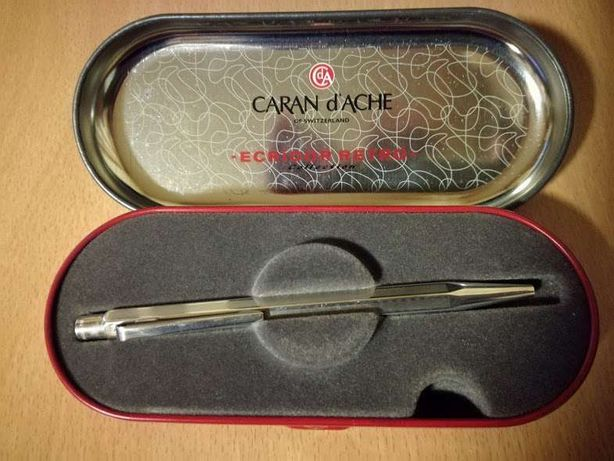 Caran d`Ache Ecridor Retro Collection