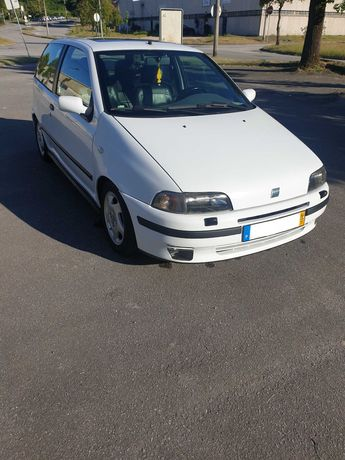 Fiat Punto GT - 1994