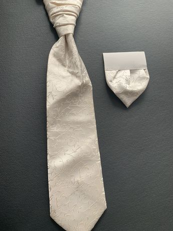 Nowy Męski krawat