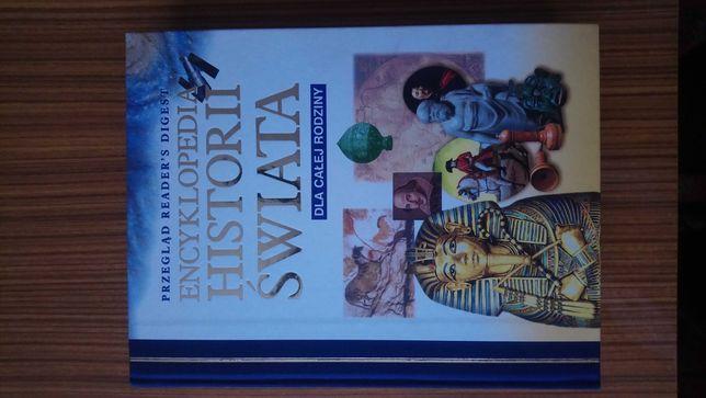 Encyklopedia historii świata dla calej rodziny