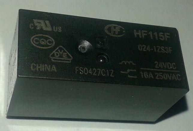 Реле HF115F