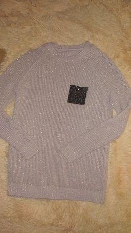 Кофта  свитер  р.М