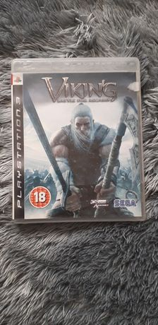 Viking battle for asgard ps3