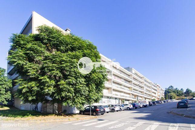 Apartamento T3 em Fraião
