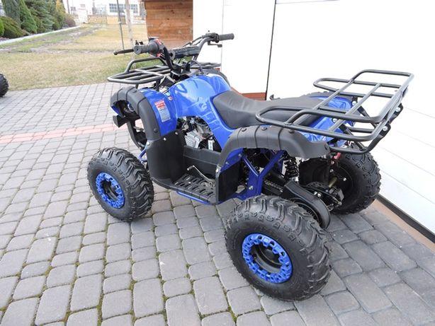 Quad ATV 125 cc KXD payton Raty Dowóz gw Promocja