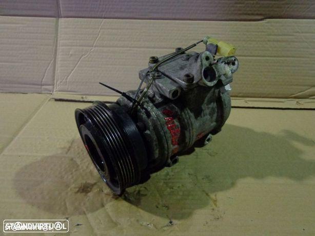Compressor Ar Condicionado Land Rover Freelander 2.0Di