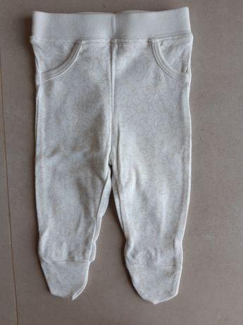 Spodnie  Nowe  62