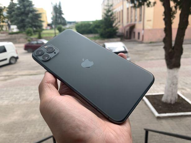 iPhone 11 Pro Max Midnight Green 64GB як Neverlock! Зі США! Гарантія!