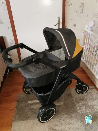 Sprzedam wózek Graco 2w1